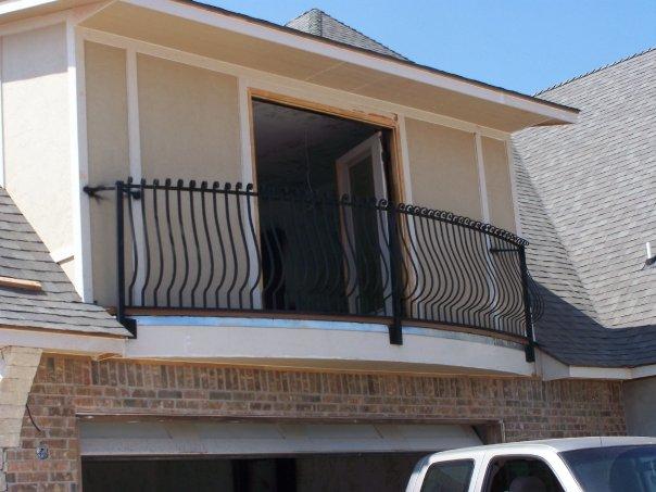 Composition balcony decks for Balcony deck zouk